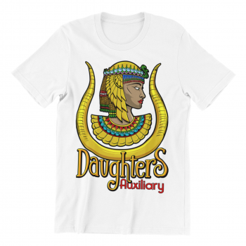 Daughters Auxiliary T-Shirt #3
