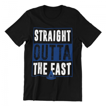 Straight Outta The East