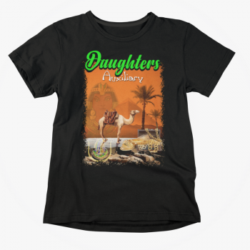 Daughters Auxiliary T-Shirt #7